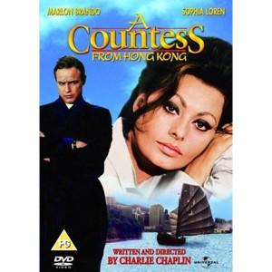 A Countess From Hong Kong (1967) (Vietsub) - Nữ Bá Tước Ở Hồng Kông