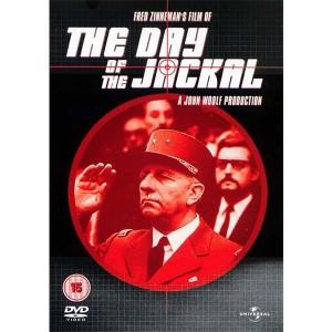 The Day Of The Jackal (1973) (Vietsub) - Ngày Của Chó Rừng