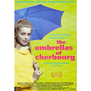 The Umbrellas Of Cherbourg (1964) (Vietsub) - Những Chiếc Dù Ở Cherbourg