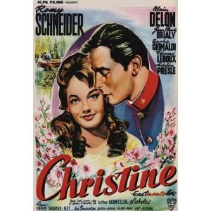 Christine (1958) (Vietsub) - Nàng Christine