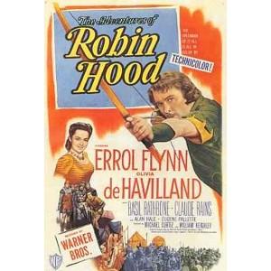 The Adventures Of Robin Hood (1938) (Vietsub) - Những Cuộc Phiêu Lưu Của Robin Hood
