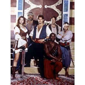 Những Cuộc Phiêu Lưu Của SinBad (1993) (Thuyết Minh)