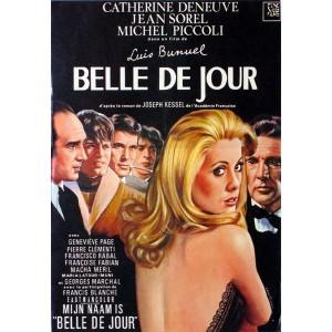 Belle De Jour (1967) (Vietsub) - Người Đẹp Ban Ngày