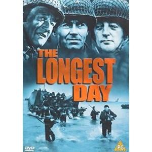 The Longest Day (1962) (Vietsub) - Ngày Dài Nhất