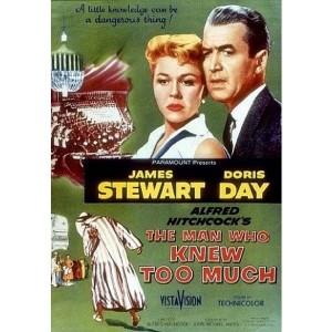 The Man Who Knew Too Much (1956) (Vietsub) - Người Đàn Ông Biết Quá Nhiều
