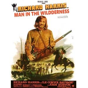 Man In The Wilderness (1971) (Vietsub) - Người Đàn Ông Ở Miền Hoang Dã