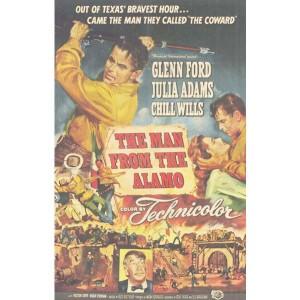 The Man From The Alamo (1953) (Vietsub) - Người Đàn Ông Từ Alamo