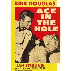 Ace in the Hole (1951) (Thuyết Minh) - Người Đàn Ông Trong Đường Hầm