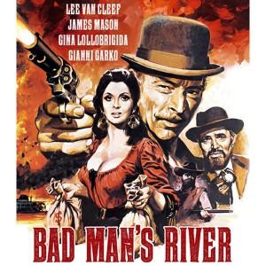 Bad Man River (1971) (Vietsub) - Người Đàn Ông Xấu Xa Của Dòng Sông