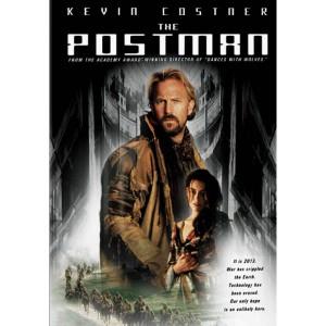 The Postman (1997) (Vietsub) - Người Đưa Thư