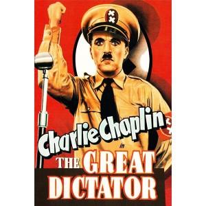 The Great Dictator (1940) (Vietsub) - Nhà Độc Tài Vĩ Đại