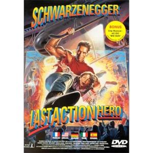 Last Action Hero (1993) (Vietsub) - Người Hùng Cuối Cùng