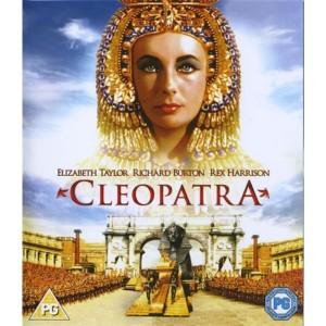 Nữ Hoàng Cleopatra (1963) (Vietsub)