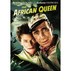 The African Queen (1951) (Vietsub) - Nữ Hoàng Châu Phi