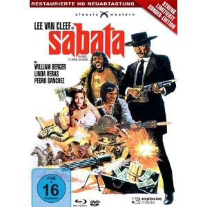 Sabata (1969) (Vietsub) - Người Hùng Sabata