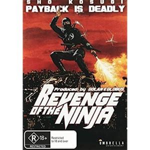 Revenge Of The Ninja (1983) (Vietsub) - Ninja Báo Thù