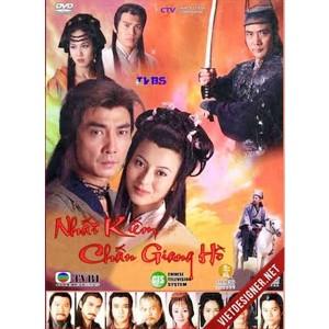 Nhất Kiếm Chấn Giang Hồ (1992) (Lồng Tiếng) (Bản Đẹp)
