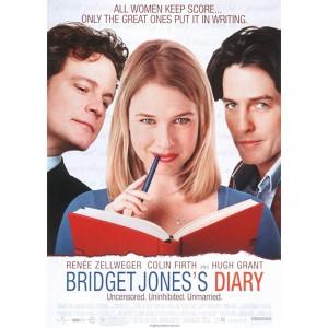 Bridget Jones Diary (2001) (Vietsub) - Nhật Ký Tiểu Thư Jones