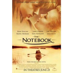 The Notebook (2004) (Vietsub) - Nhật Ký Tình Yêu