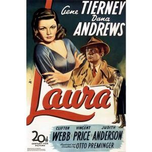 Laura (1944) (Vietsub) - Nàng Laura