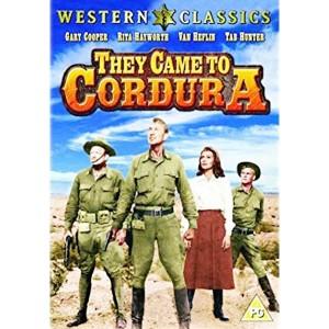 They Came To Cordura (1959) (Vietsub) - Người Lính Hèn Nhát