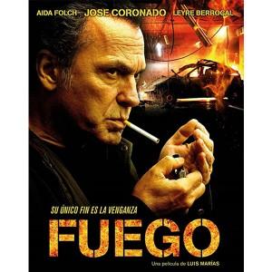 Fuego (2014) (Vietsub) - Ngọn Lửa Hận Thù