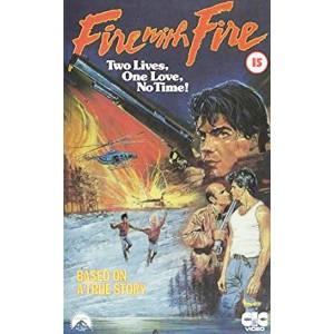 Fire With Fire (1986) (Vietsub) - Ngọn Lửa Tình Yêu