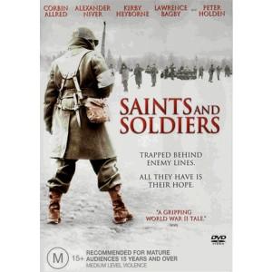 Saints And Soldiers (2003) (Vietsub) - Người Lính Và Vị Thánh