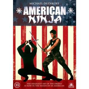 American Ninja (1985) (Vietsub) - Ninja Mỹ