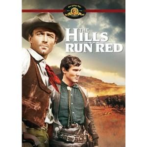 The Hills Run Red (1966) (Vietsub) - Nợ Máu Phải Trả