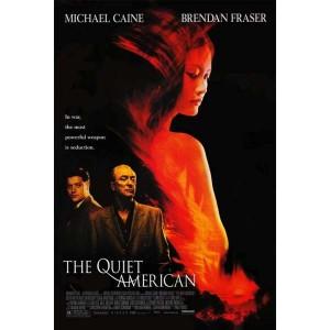 The Quiet American (2002) (Vietsub) - Người Mỹ Trầm Lặng