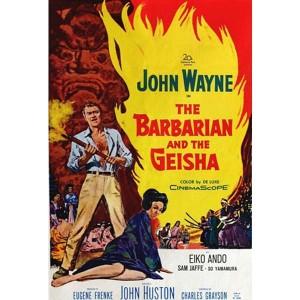 The Barbarian And The Geisha (1958) (Vietsub) - Nhà Ngoại Giao Và Kỹ Nữ