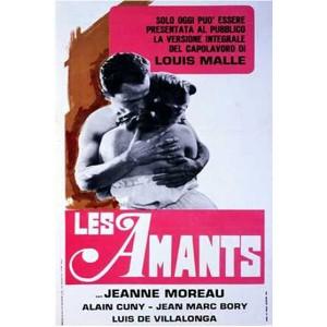 Les Amants (1957) (Vietsub) - Những Người Tình