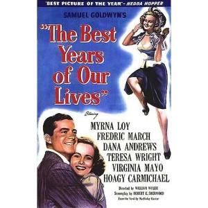 The Best Years Of Our Lives (1946) (Vietsub) - Những Năm Tháng Khó Quên