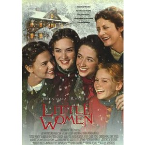 Little Women (1994) (Vietsub) - Người Phụ Nữ Nhỏ Bé