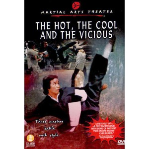 The Hot,The Cool And The Vicious (1980) (Vietsub) - Nam Quyền Bắc Cước 3