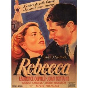 Rebecca (1940) (Vietsub) - Nàng Rebecca