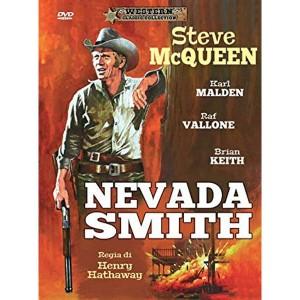 Nevada Smith (1966) (Vietsub)