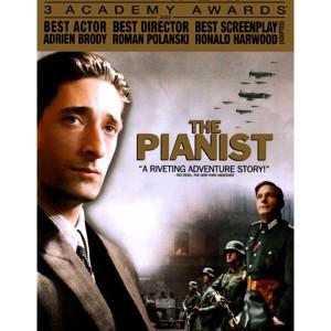 The Pianist (2002) (Vietsub) - Nghệ Sĩ Dương Cầm