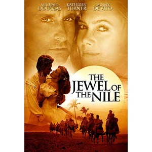 The Jewel Of The Nile (1985) (Vietsub) - Ngọc Sông Nile