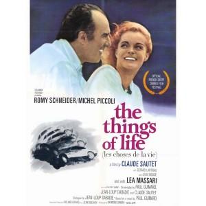The Things Of Life (1970) (Vietsub) - Những Sự Việc Trong Đời