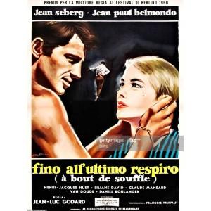 Breathless (1960) (Vietsub) - Nghẹt Thở