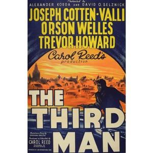 The Third Man (1949) (Vietsub) - Người Thứ Ba