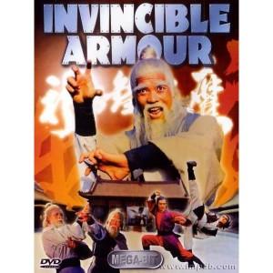 The Invincible Armour (1977) (Vietsub) - Ưng Trảo Thiết Bố Sam