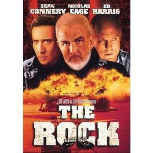 The Rock (1996) (Vietsub) - Nhà Tù Đá