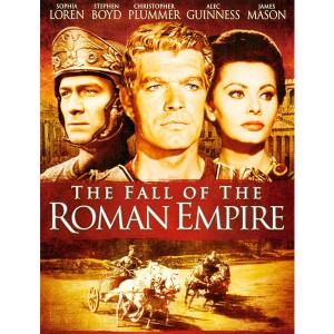 The Fall of the Roman Empire (1964) (Vietsub) - Ngày Tàn Đế Quốc La Mã