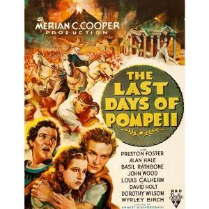 The Last Days Of Pompeii (1935) (Vietsub) - Ngày Tàn Đô Thị Pompeii