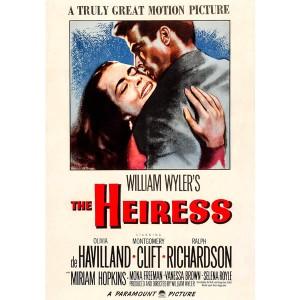The Heiress (1949) (Vietsub) - Người Thừa Kế