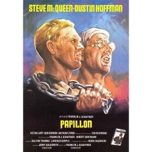 Papillon (1973) (Vietsub) - Người Tù Khổ Sai