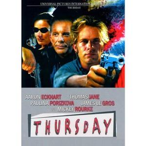 Thursday (1998) (Vietsub) - Ngày Thứ Năm Đẫm Máu